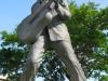 Beale Street Elvis Presley Statue Memphis, TN
