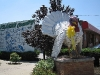 The Big Turkey in Frazee, MN