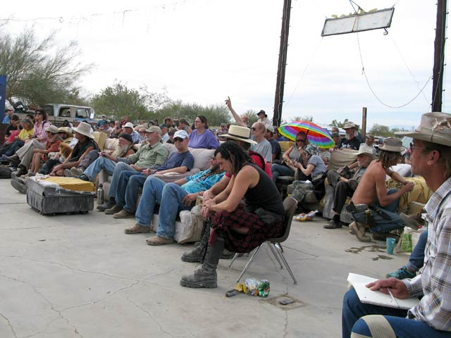 slab city community