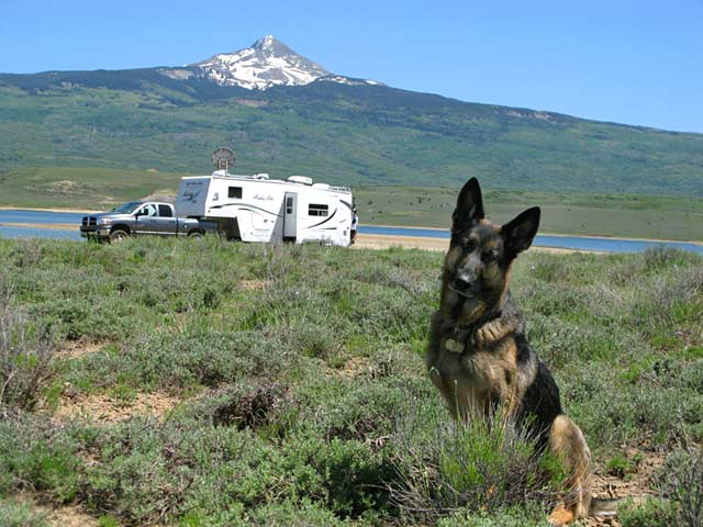 wyatt boondocking