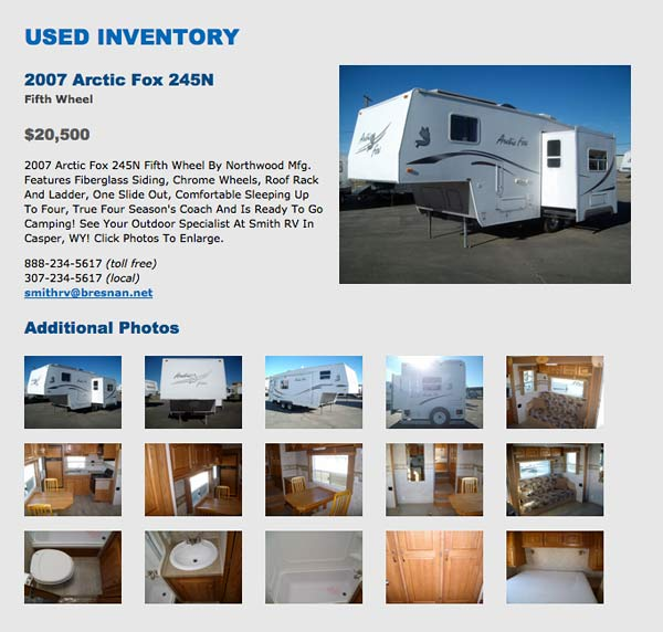 Tips For Rv Trade In Value And Inspection Of New Or Used