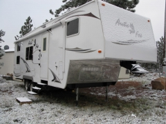 Northwood Arctic Fox 275B