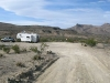 Croton Springs Big Bend Backcountry RV Boondocking