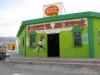Mexican Cantina Bar in Boquillas Mexico