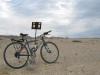 Big Bend Ranch Mountain Bike Trail System Lajitas TX