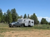 Dixie National Forest Utah Free Backcountry RV Boondocking
