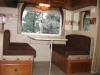Arctic Fox 275B Interior
