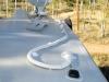 Motosat F2 RV Satellite Internet Install