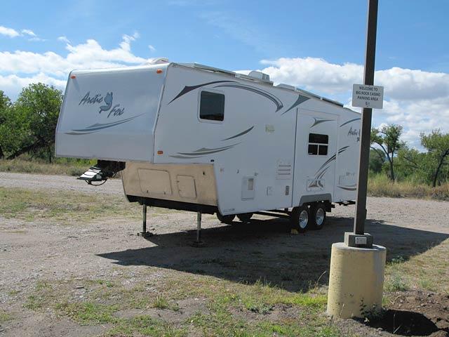 Free Casino Camping Espanola, NM