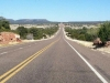 Highway to Pie Town, NM