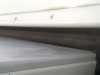 Fixed RV Slide Out Flap Seal
