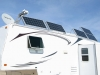 Arctic Fox Boondocking RV Solar Power Satellite Internet