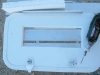 RV Solar Battery Cabinet Vent DIY Project