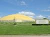 Maharishi University of Management Domes