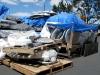 Old Motosat Parts at Oregon RV Satellite