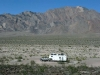Free RV Boondocking on The Pads, Death Valley, CA