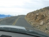 Death Valley Road to Wildrose Campground
