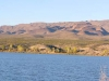 Pahranagat NWR Upper Lake Panorama