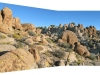 Basin and Range Panorama BLM National Monument