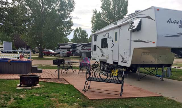 How To Choose Best Rv Roadside Assistance Plan For