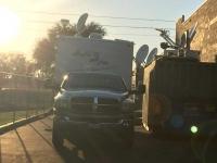 RV DataSat Repair at RF Mogul