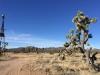 Free RV Boondocking Searchlight, Nevada