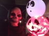 2017 Halloween at Fountain of Youth