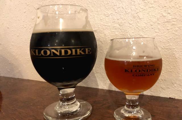 Klondike Brewing