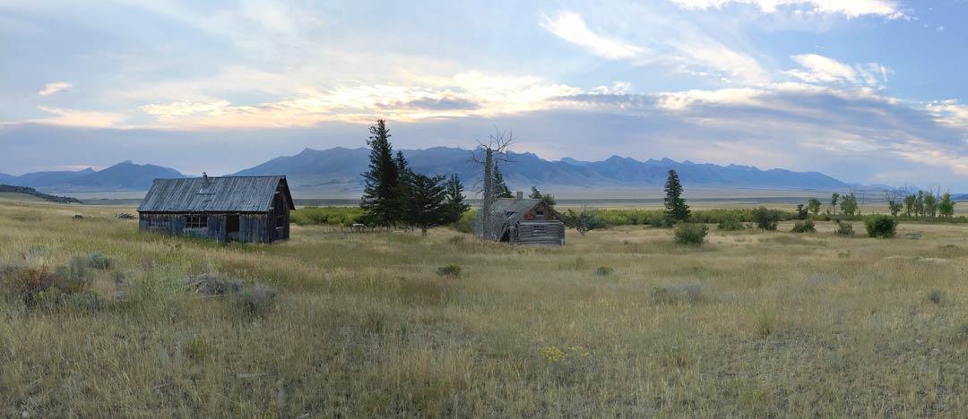 Ruby Creek, Montana