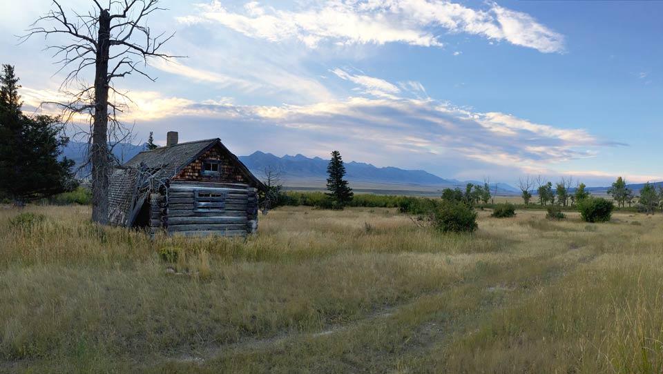 Ruby Creek Homestead
