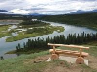 Yukon River, Whitehorse YT