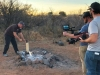 Filming for Camping World with IAMVideo in Sedona