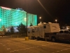 Tropicana Casino RV Boondocking, Laughlin Nevada