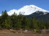 Free Boondocking near Mount Shasta, California