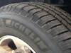 New Michelin Defender Truck Tires