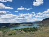 Blue Lake Washington