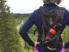 Tumbler Ridge Trail Run  with Bear Spray