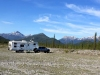 Petersen Creek Free RV Boondocking Brittish Columbia, Canada