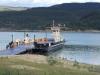 Arrow Lake Ferry Brittish Columbia