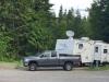 Tukaluk Campground Faquier, BC