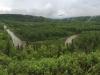 Tumbler Ridge Trail Run