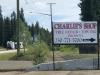 Charlie\'s Shop, Highway 37 at Dease Lake