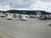 No more Free RV Boondocking at Whitehorse Walmart, Yukon