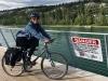 Yukon  River Bike Path, Whitehorse YT