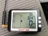 TPMS Alert for Broken Leaf Spring Flat Tire