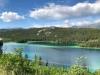 Emerald Lake, Yukon Highway 2