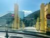 Skagway Alaska Yukon Border Crossing