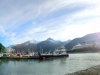 Skagway Alaska Port RV Parking