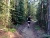 Haines Junction, Yukon Forest Run