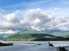 Chilkat River Boondocking near Haines, Alaska